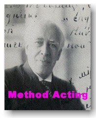 MethodActing