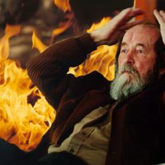Solzhenitzin