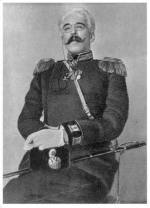 Stanislavsky-Vershinin